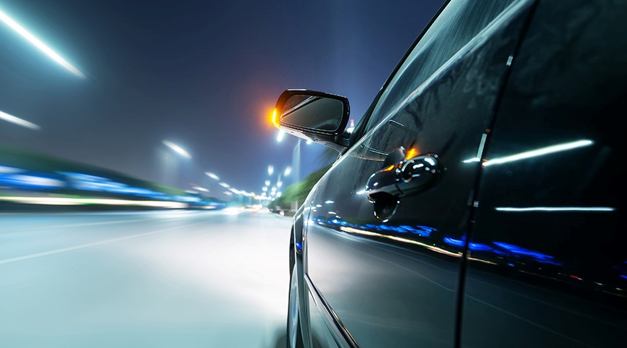Growing Market for Passenger Vehicles