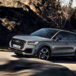 Audi Q2 Price in Pakistan 2021 Features