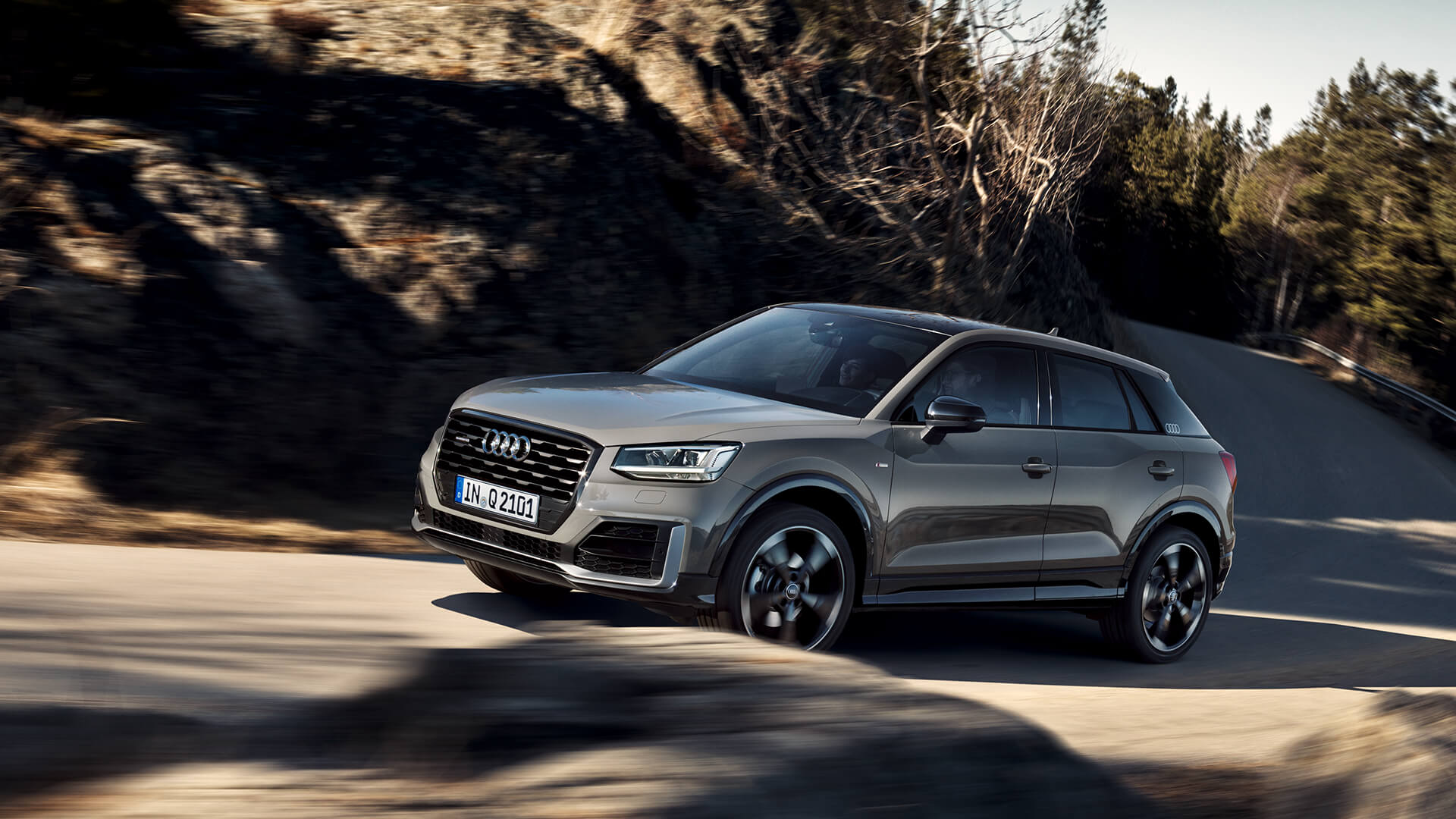 Audi Q2 Price in Pakistan 2021 Features