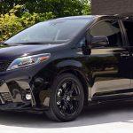 Toyota Sienna 2021 Price in Pakistan Specs Features
