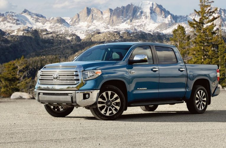 Toyota Tundra 2020 Price in Pakistan Features Specs