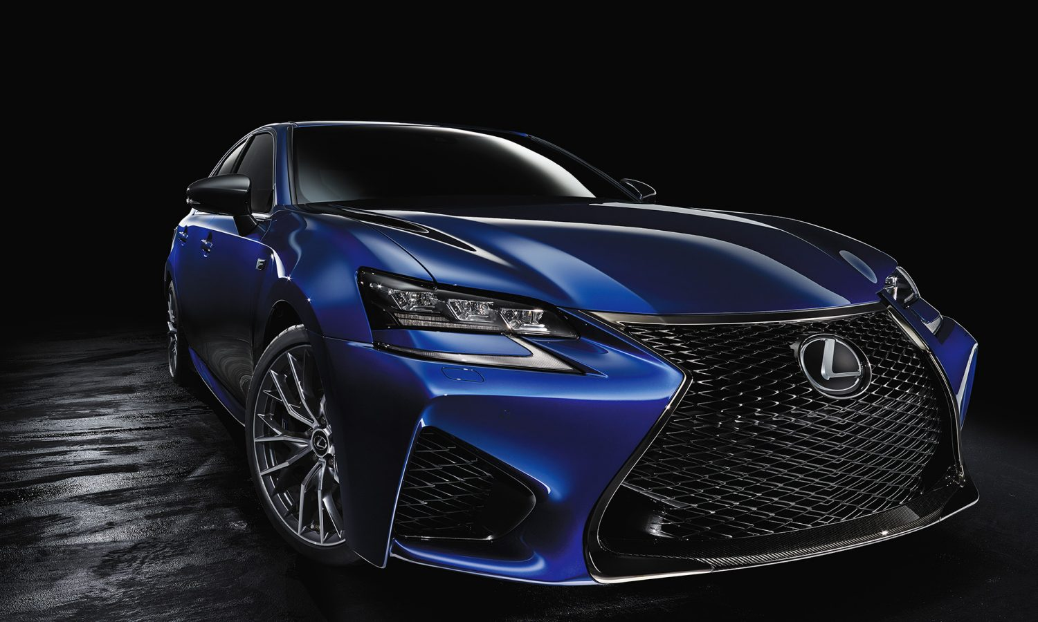 Lexus GS F Price in Pakistan 2020 Features Specs