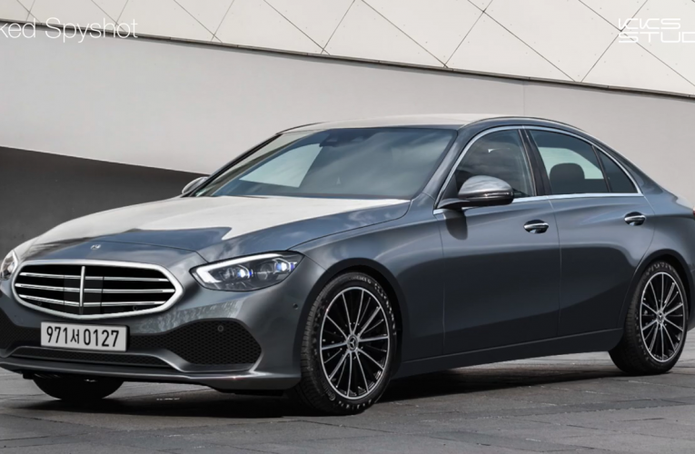 Mercedes C Class C 300 Coupe Price in Pakistan Launch Date