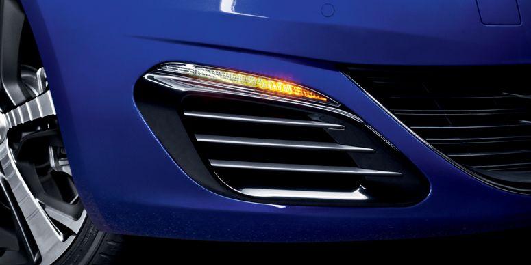 New Technologies for Front Lighting