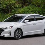 Hyundai Elantra Price in Pakistan 2021 Specs Features