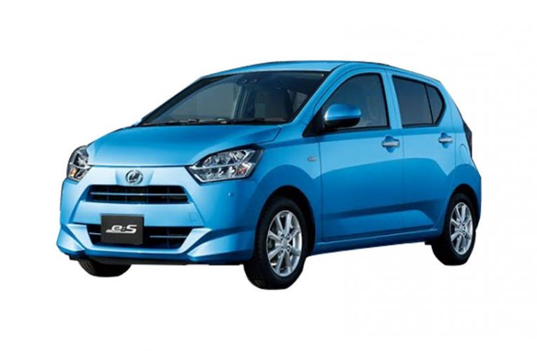Daihatsu Mira Price in Pakistan 2020 Specs Features