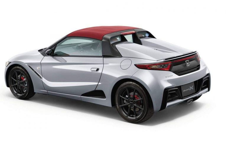 Honda S660 Price in Pakistan 2020 Specs Features