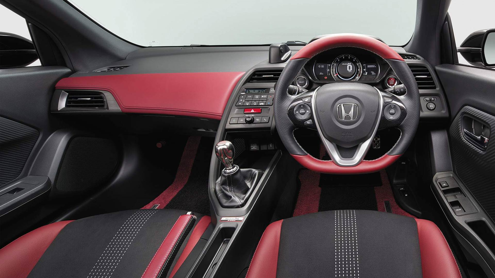 Honda S660 Features