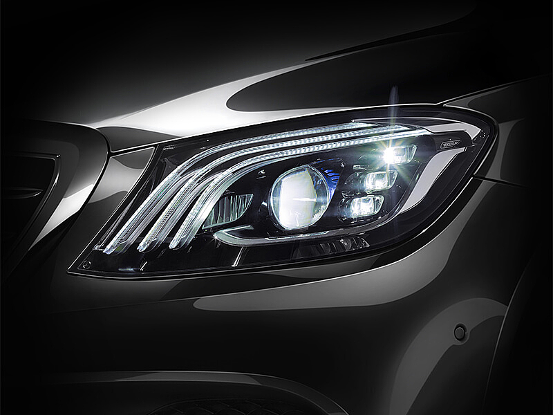 Advanced Digital Illumination Systems