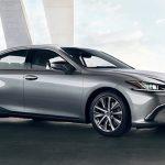 Lexus ES 350 Price in Pakistan 2021 Specs Features