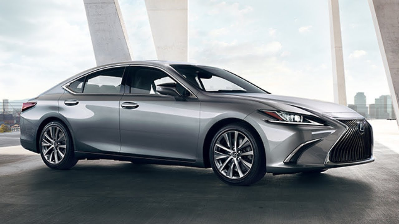 Lexus ES 350 Price in Pakistan 2020 Specs Features