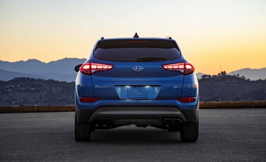 Hyundai Tucson 2021 Price in Pakistan Features Specs and all other details that a user needs to know before booking a car are