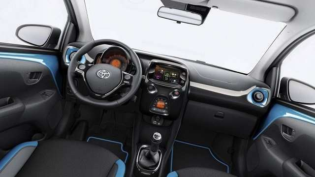 Toyota IQ 2020 Features and Specifications