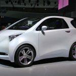Toyota IQ 2021 Price in Pakistan Features Specs