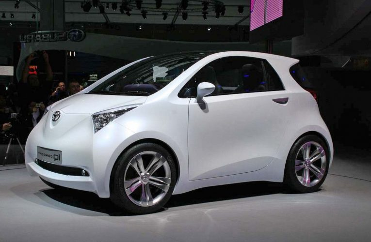 Toyota IQ 2020 Price in Pakistan Features Specs