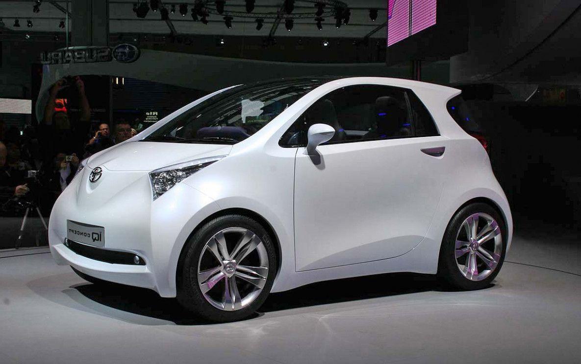 Toyota IQ 2020 Price in Pakistan Features Specs