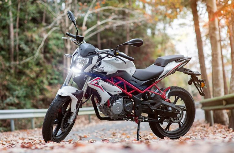 Benelli TNT 150 Price in Pakistan Features