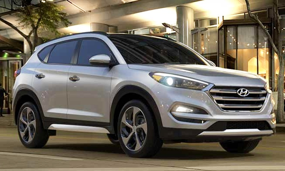 Hyundai Tucson 2021 Price in Pakistan Features Specs