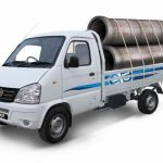 FAW Carrier Efi Euro 4 2021 Price in Pakistan Specifications