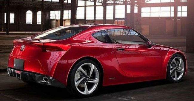 Toyota Celica 2020 Specifications