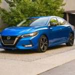 Nissan Sentra 2021 Price in Pakistan Specs