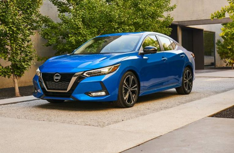 Nissan Sentra 2020 Price in Pakistan Specs