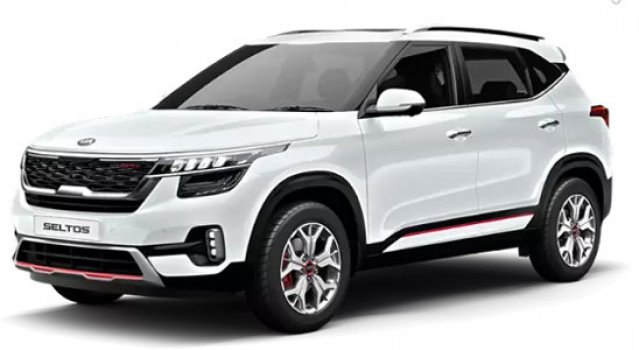 Kia Seltos Price in Pakistan Specs Features Launch Date