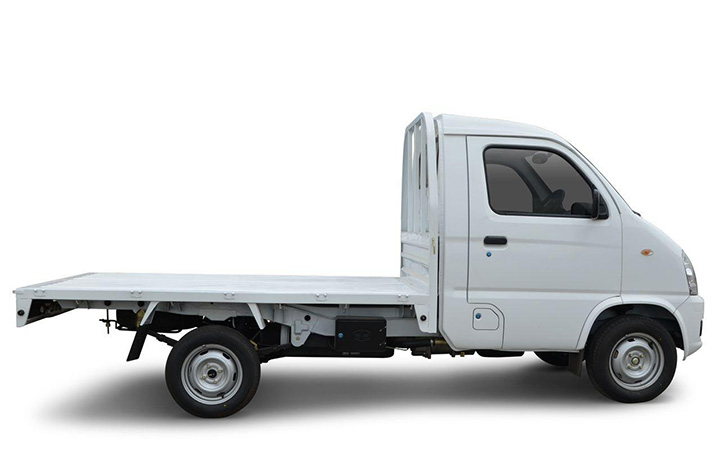 FAW Carrier Efi Euro 4 2020 Specifications