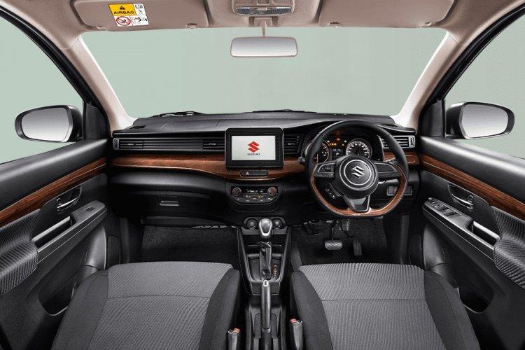Suzuki Etriga 2020 Features