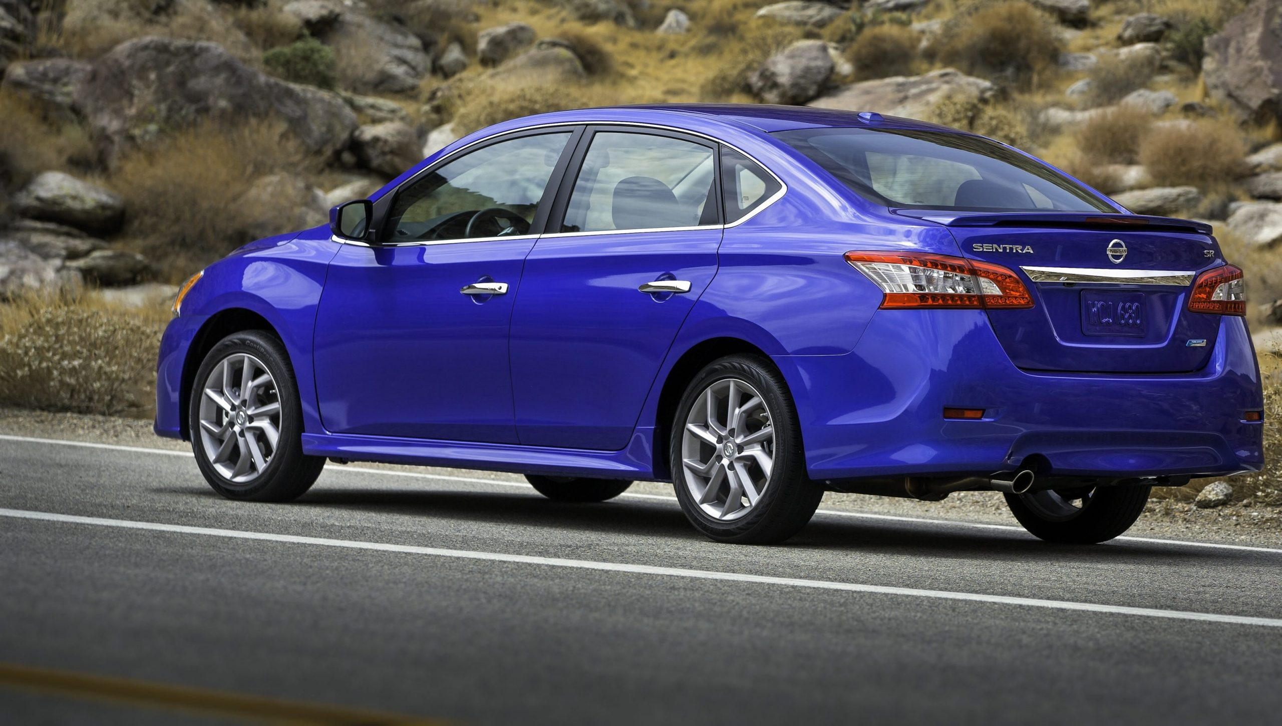 Nissan Sentra 2020 Specifications