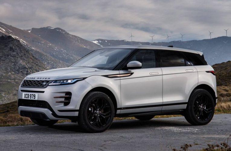 Range Rover Evoque 2020 Price in Pakistan Specs Features
