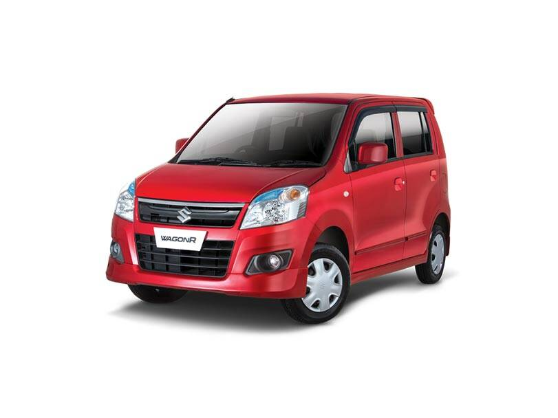 Suzuki Wagon R Vxl 2020 Price in Pakistan Specs Features