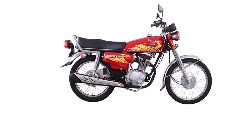 Honda CG 125 2021 Price In Pakistan