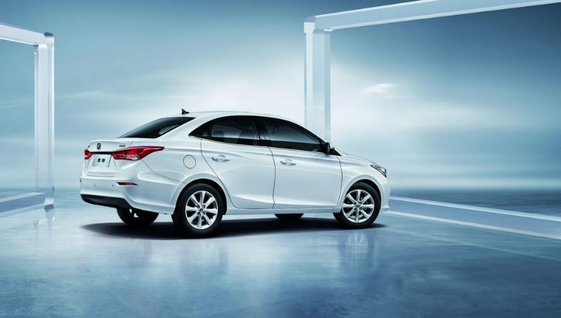 Changan Alsvin 2021 Specifications