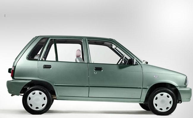 Suzuki Mehran Price in Pakistan 2021 Specs Features Availability