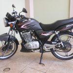 Suzuki Thunder 125cc 2021 Price in Pakistan Features Specs