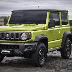 Suzuki Jimny 2021 Price in Pakistan Specs Features