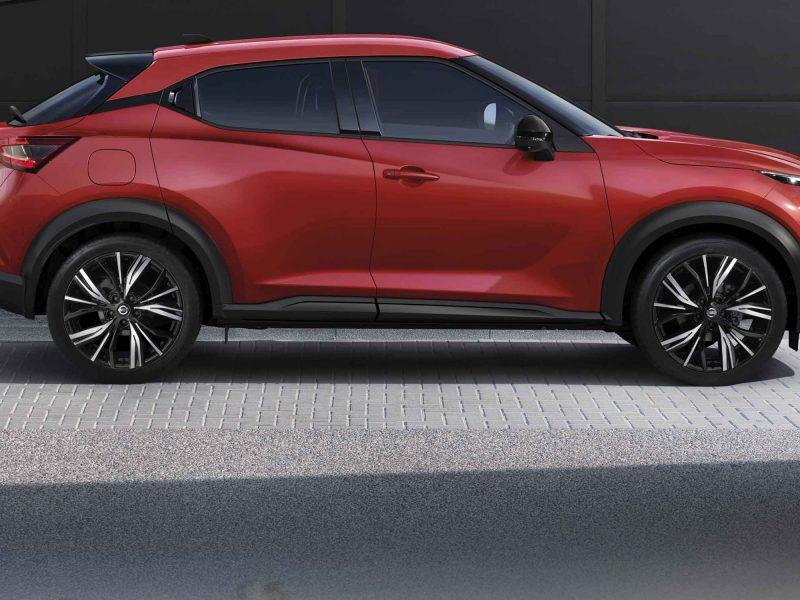 Nissan Juke 2021 Price in Pakistan Features Availability