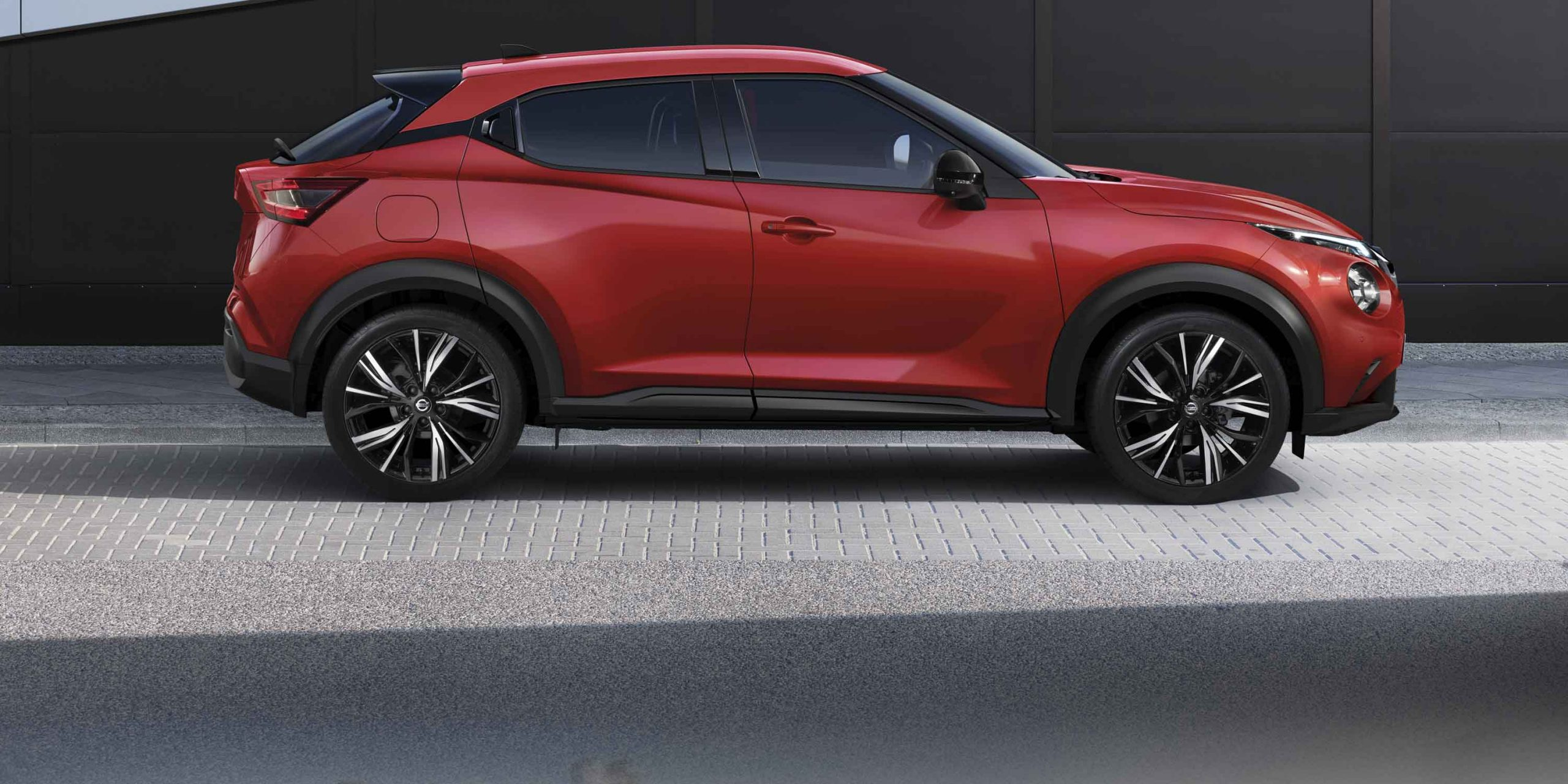 Nissan Juke 2021 Price in Pakistan Features Availability