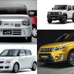 Suzuki Cars Price in Pakistan 2021 Availability