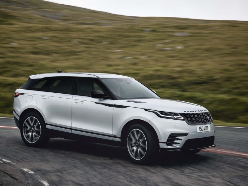 Range Rover Velar 2021 Price in Pakistan Features Availability