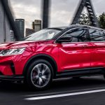 Proton X70 Price in Pakistan 2021 Specs Features Availability