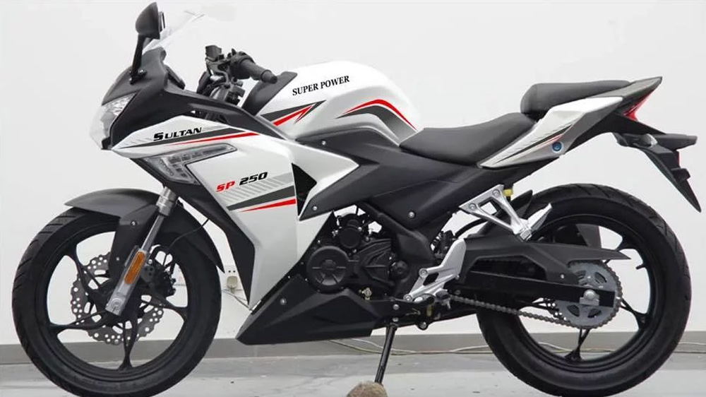 Super Power Sultan 250cc Price in Pakistan 2021 Features Specs Mileage