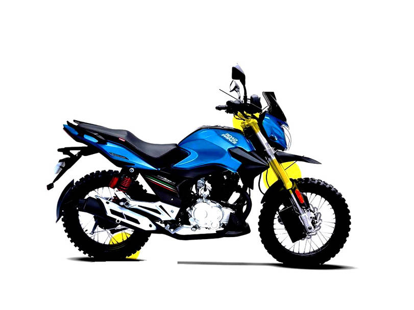 Road Prince Robinson 150cc 2021 Price in Pakistan Specs