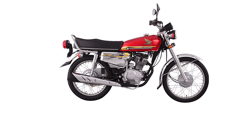 Honda Cg 125 Self Start Price In Pakistan 2021 Features Availability