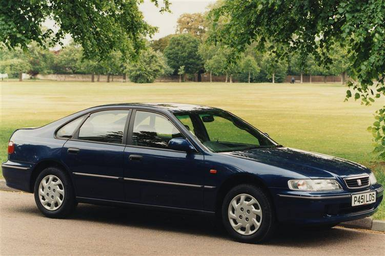 Honda Accord 1998 Model