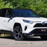 Toyota RAV4 Price Specs Reviews Features