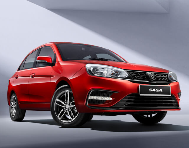 Proton Saga Price in Pakistan Specifications