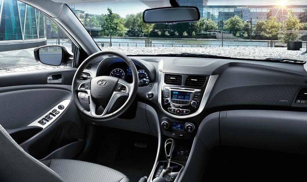 Hyundai Accent 2021 Features