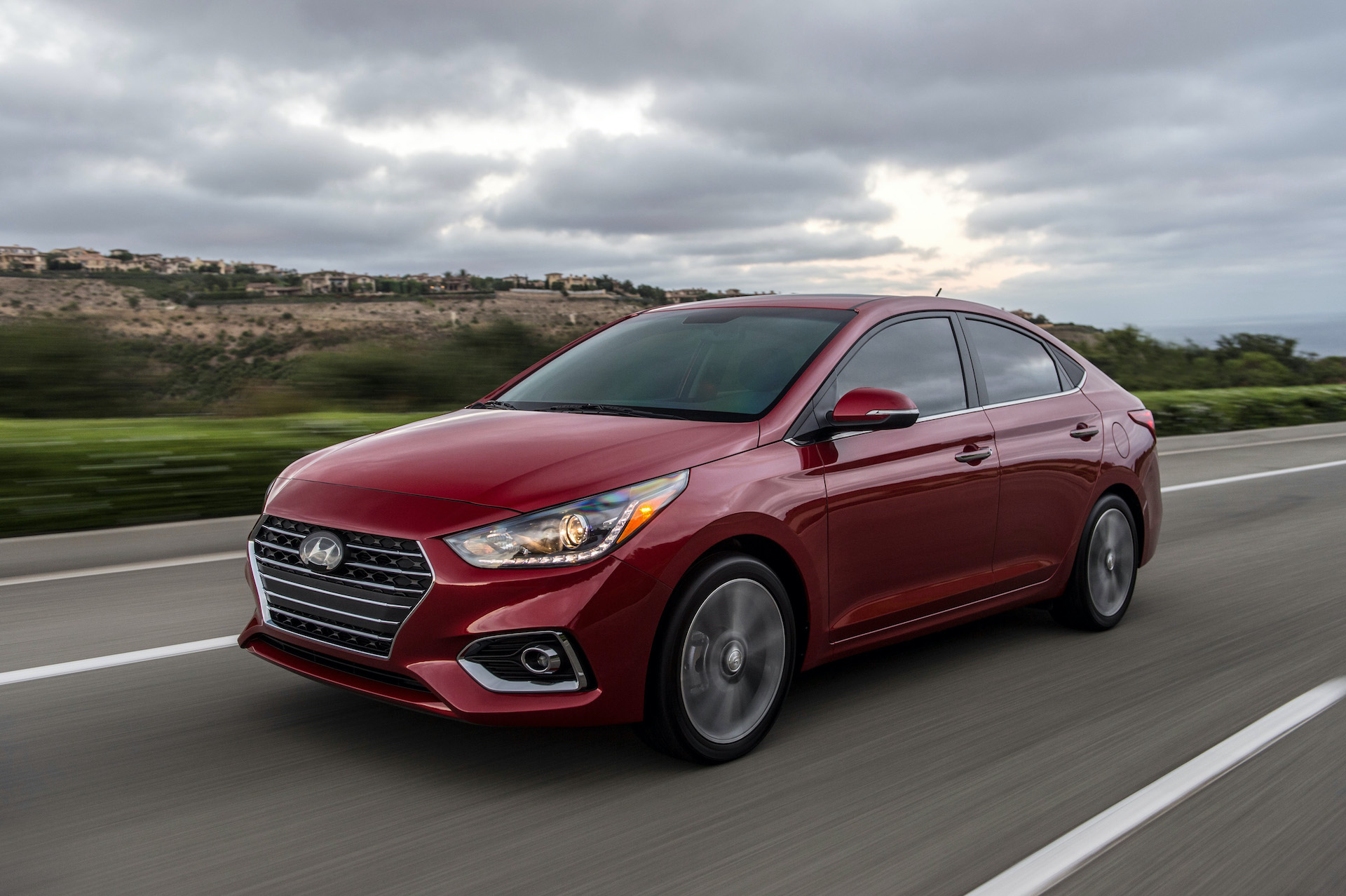 Hyundai Accent 2021 Price in Pakistan Specifications Features